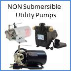 NON Submersible Utility Pumps at Pumps Selection