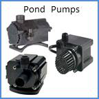 Pond Pumps at Pumps Selection