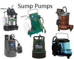 primary sump pumps primary submersible sump pumps act as the main pump