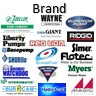 Quick Shop Select Pump Brands at PumpsSelection.com.