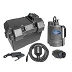 Superior 92900 Battery Baackup Sump Pump