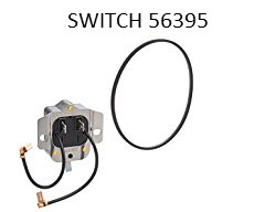 Wayne Float Switch Replacement Part 56395