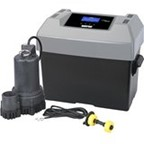 Wayne WSM3300 Battery Pack Up Pump
