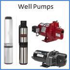 Well Pumps at Pumps Selection