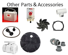 Other Pump Accessories